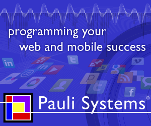Pauli Systems - programming your web and mobile success